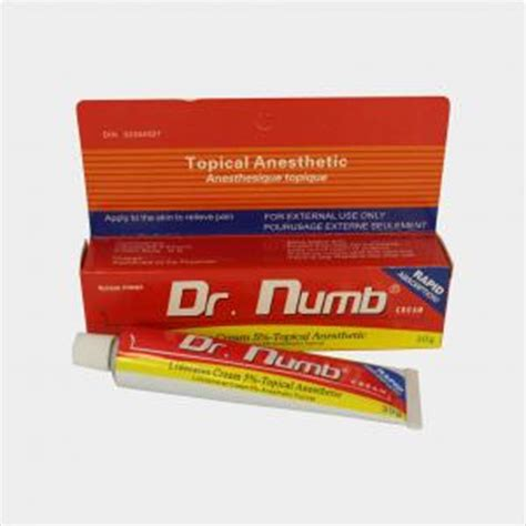 dr numb tattoo cream topical anesthetic creams quality topical anesthetic