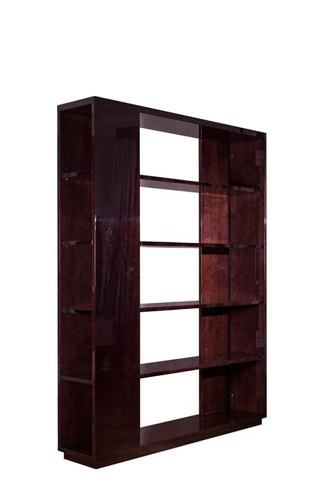 open sided wooden bookcase mb1 mb collection by