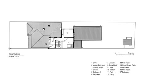 County House Plans gallery of sandringham house techne architecture