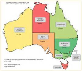 excel heat map us states australia geographic state heat map excel template