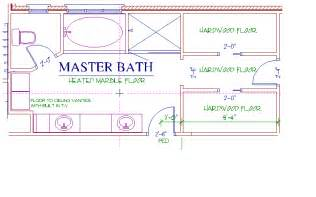 master bath plans master bathroom floor plans 10x10 bathroom home plans