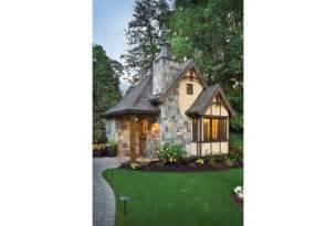 Tiny English Cottage House Plans by Eplans English Cottage House Plan Cottage Guest House Or