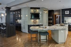 award winning kitchen designs award winning quot glen ellyn quot kitchen design by drury design