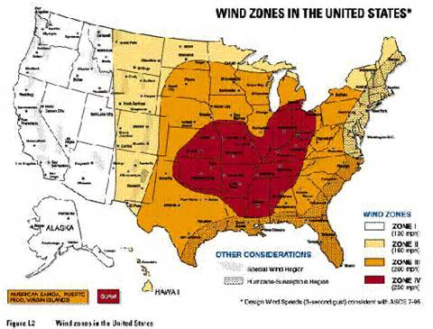 wind zone map state historic preservation office shpo mnhs org
