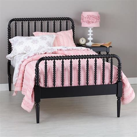 jenny lind queen bed jenny lind kids bed black the land of nod