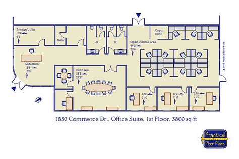 small office floor plan sles small office floor plan sles and practical floor plans
