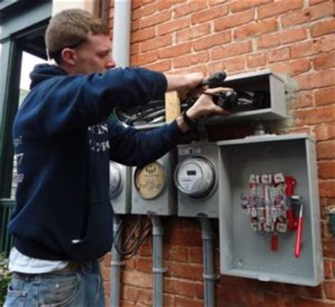 the dangers of diy electrical installation