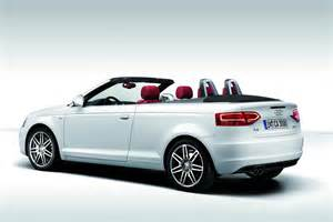 Audi A3 2013 2013 Audi A3 Hatchback And Cabriolet Machinespider