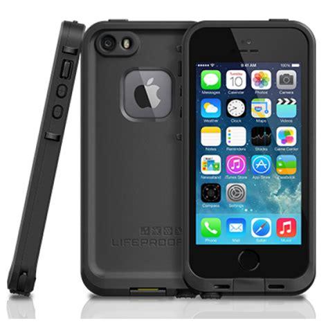 Lifeproof Fre For Iphone 4 5 lifeproof fre for iphone 5s se black