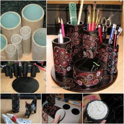 Wonderfull Recycled Ls Ideas 25 Best Ideas About Toilet Paper Roll Crafts On Pinterest Toilet Roll Crafts Toilet Roll