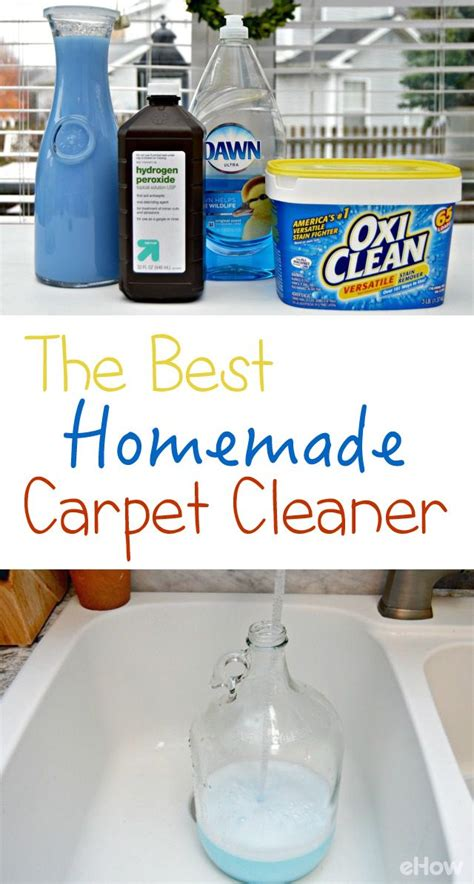 Which Carpet Cleaner Solution Is Best - 25 best ideas about carpet shoo on
