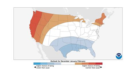 noaa weather forecast winter weather blog what s noaa s winter outlook say about minn