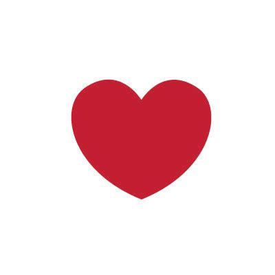 heart pattern logo image gallery logo love