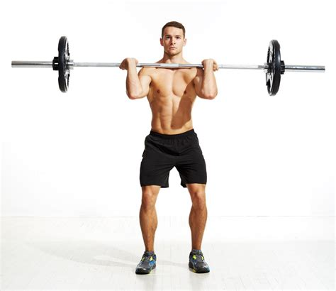 Barbel Fitness The 5 Best Barbell Complex Workout To Burn And Build