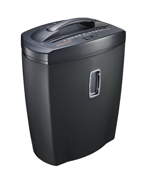 paper shredders reviews bonsaii docshred c156 c micro cut review techgearlab