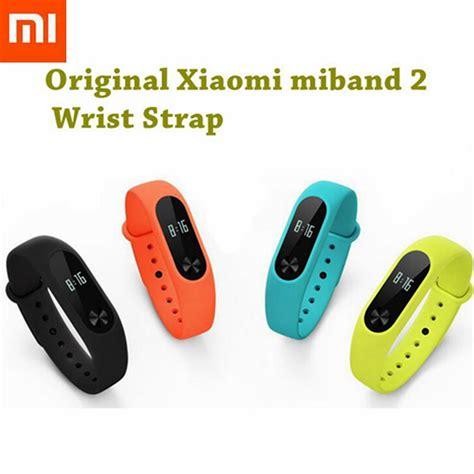 Miband 2 Mi Band 2 Silicon Xiaomi Miband 2 Oled Gambar original xiaomi mi band 2 wrist belt silicone colorful wristband for mi band 2 smart