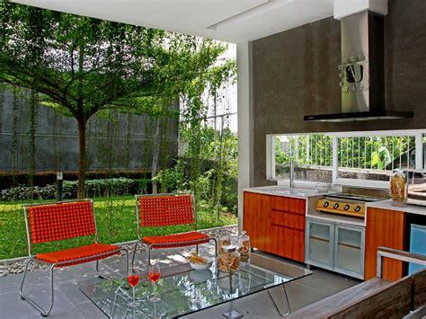 desain dapur minimalis outdoor desain dapur model terbuka minimalis terbaru renovasi