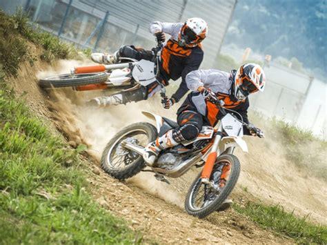 Motocross Und Endurospa 223 F 252 R Jedermann Im Ktm E Cross