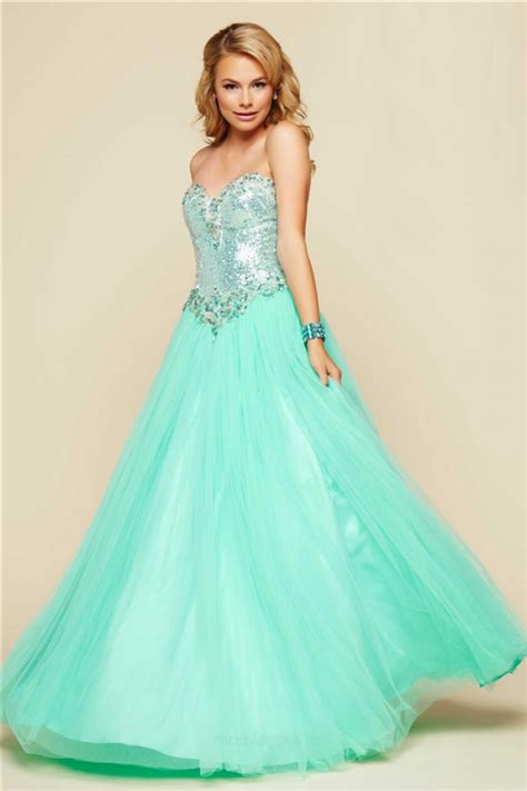 Green Beaded Prom Dresses Boutique Prom Dresses