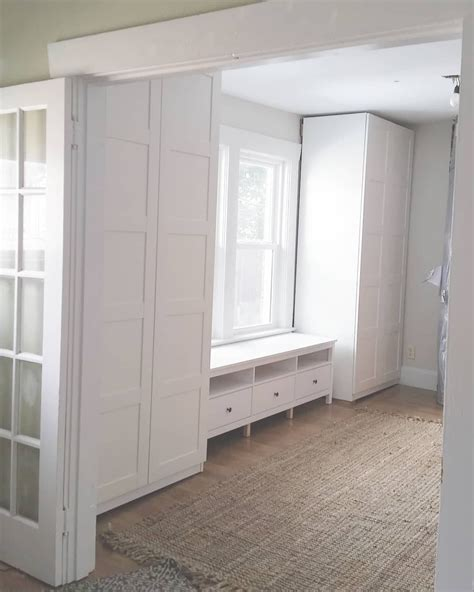 wardrobes ikea ikea pax wardrobes and hemnes tv stand as dining room