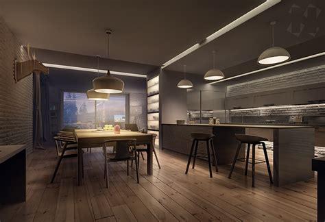 picturesque scandinavian country style interior design