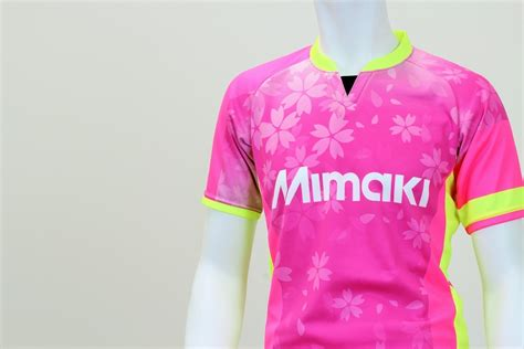 fluorescent color fluorescent color clothing sublimation transfer printing