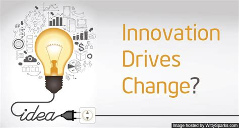 in security changing the of technology and innovation in engineering and science books innovation drives change wittysparks