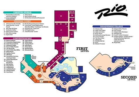 Winstar Casino Floor Plan by Harrahs Casino Floor Map Pictures To Pin On Pinterest