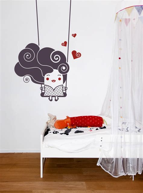 roundup of stunning wall stickers for your inspiration