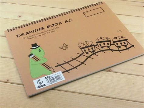 sketch book a3 size a3 a4 drawing sketching pad book 40 sheets white paper for