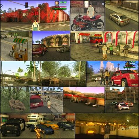 download mod game gta san andreas indonesia game gta indonesia download hds blog