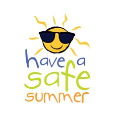 Stay safe have fun be blessed