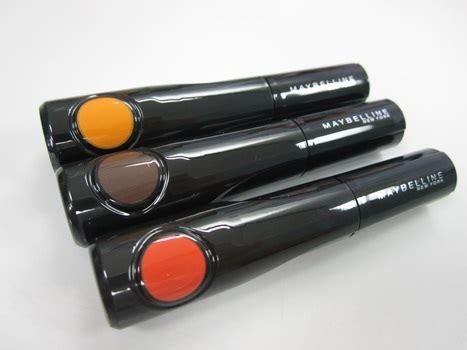 Fashion Brow 24hr Coloring Mascara Maybelline bloggang บ ลภรณ sr review maybelline fashion