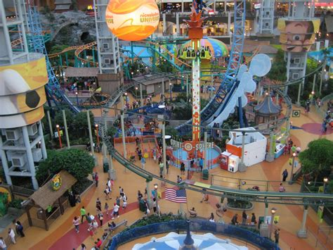 Eighty Percent Of Worlds Largest Malls In Asia by Mall Of America Mall Of America Minnesota Map View