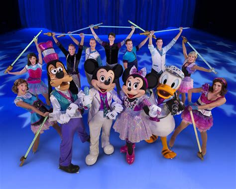 Disney Giveaway On Facebook - disney on ice