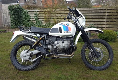 Bmw Motorrad 80er by Swt Sports 2 Ventiler Bmw Motorrad R 80 100 Gs G S R