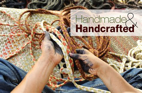 Handmade Means - handmade and handcrafted what it means to homespice