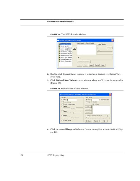 tutorial about spss spss tutorial 1