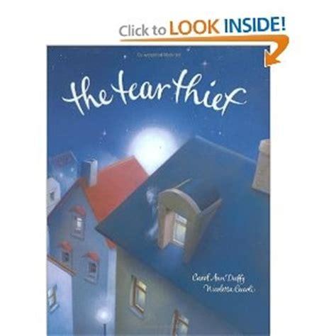 the tear thief the tear thief books for kids the o jays