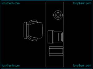 computer office desk office furniture archives free cad blocks autocad drawings