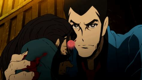 lupin the third poster trailer and images for koike s lupin the third anime