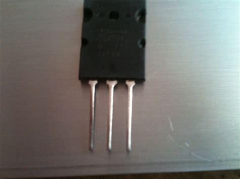 harga transistor toshiba harga transistor toshiba 2sa1943 28 images 2sa1943 pnp power transistor 2sc5200 npn power