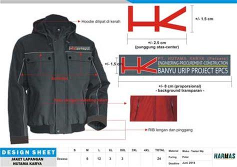 contoh design jaket motor konfeksi jaket motor konveksi seragam kantor pakaian kerja