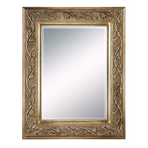frame for bathroom mirror how to frame vintage bathroom mirrors battey spunch decor