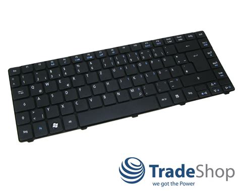 Powerbank Philips 10400mah Black qwertz tastatur de keyboard f 252 r emachines d440 ebay