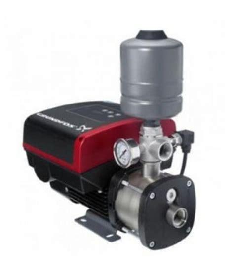 rumah detil produk pompa booster inverter grundfos cmbe 3 3 pompa
