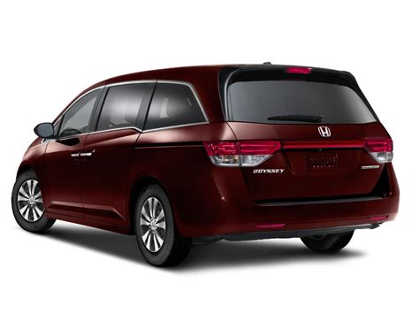 honda odyssey honda introduces 2016 odyssey special edition in united
