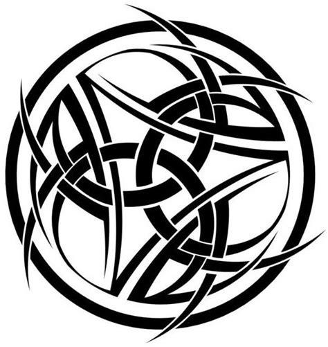 arcane tattoo celtic circle arcane circle by snoopydoo on
