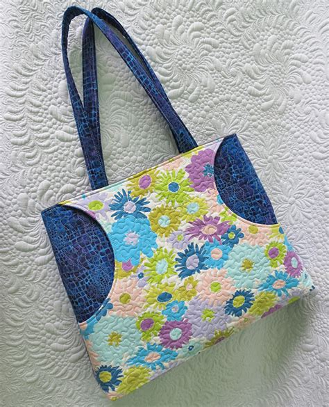 pattern quilted purse purse tote bag patterns for spacious bags