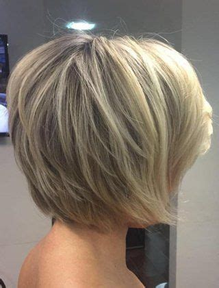 angled bob with waves for 40 year old woman best 25 wedge haircut ideas on pinterest